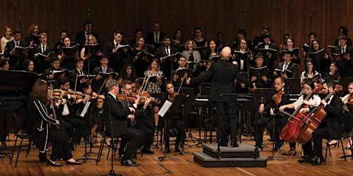 Chamber Chorus: Mozart and His World - Opera Choruses and Ensembles