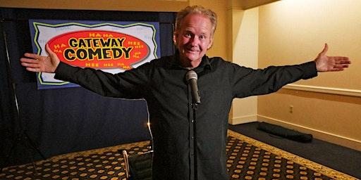 John Larocchia Comedy Show