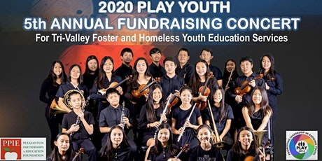 PLAY for Education -- 2020 Youth Fundraising Concert tickets