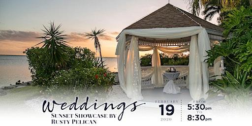 Rusty Pelican Wedding Showcase