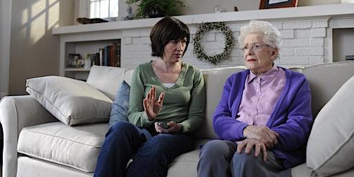 Understanding Alzheimer's and Dementia - Orland