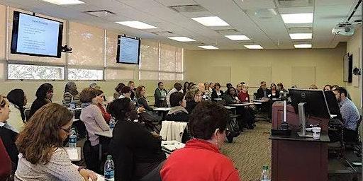 Georgia Consortium of Clinical Educators 5th Annual Symposium
