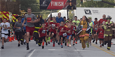 2020 Tunnel to Towers 5K Run & Walk Medina, OH