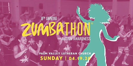 8th Annual Zumbathon for Autism Awareness