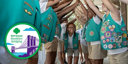 Girl Scout 2020 National Bridging Event