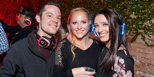 Silent Disco Party @The Belmont