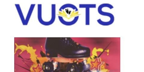 VUOTS ROLLER SKATING FUNDRAISER  tickets