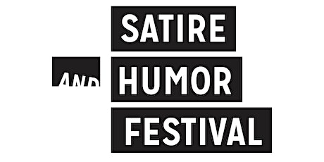 (Satire & Humor Festival) A Bunch of Tired Comedy Writers Walk Into A Bar tickets