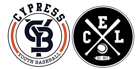 Cypress Youth Baseball  and Xcel Training Clinic tickets