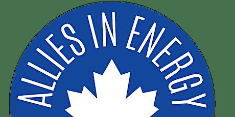 Calgary Women in Energy presents Allies in Energy Executive Forum tickets