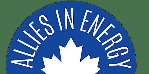 Calgary Women in Energy presents Allies in Energy Executive Forum