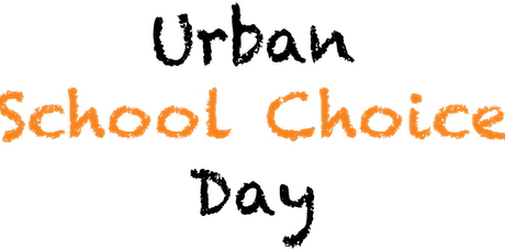 Urban School Choice Day tickets