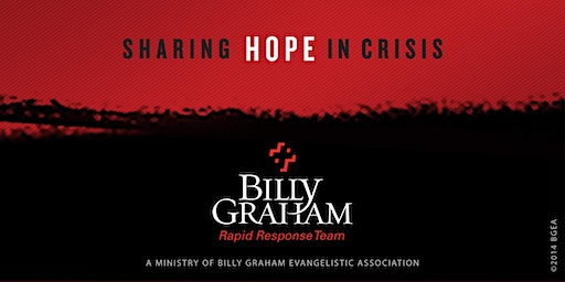 Sharing Hope in Crisis Seminar - Fort Mill, SC