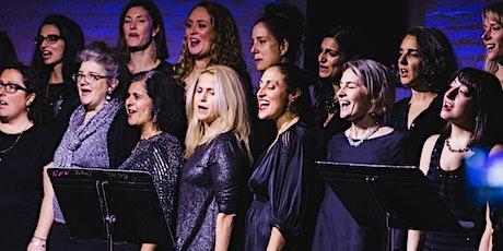 Brooklynite Choir with B-Side Choir tickets