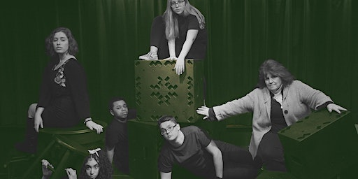 HIDE & SEEK: 6th student-devised production