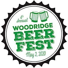 4th Annual Woodridge Beer Fest tickets