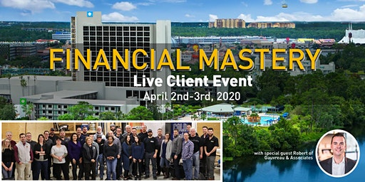 PFC Financial Mastery Client Workshop