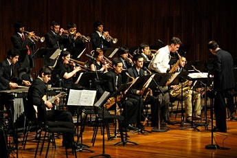 Festival Jazz Ensemble Season Finale tickets