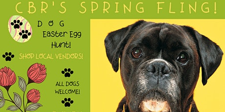 Carolina Boxer Rescue Spring Fling tickets