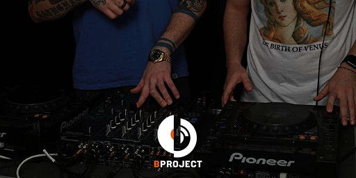 BProject Academy: Müzik & DJ Workshop #1
