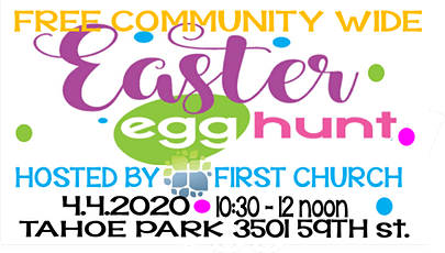 Easter Egg Hunt tickets