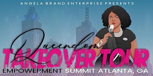 The Queendom TakeOver Atlanta 2020