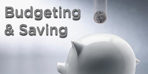 Budgeting and Saving Workshop