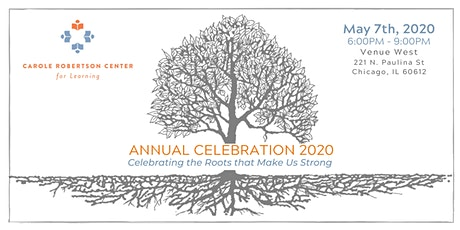 Carole Robertson Center for Learning Annual Celebration 2020 tickets