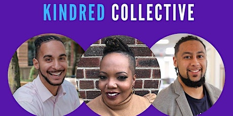 Spirituality and Justice with the Kindred Collective tickets