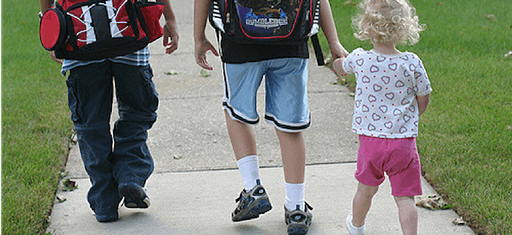 Teach Them And They Will Walk: Innovations in pedestrian safety education