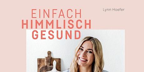 """""""Einfach himmlisch gesund""""-Buchtour Berlin Tickets"""