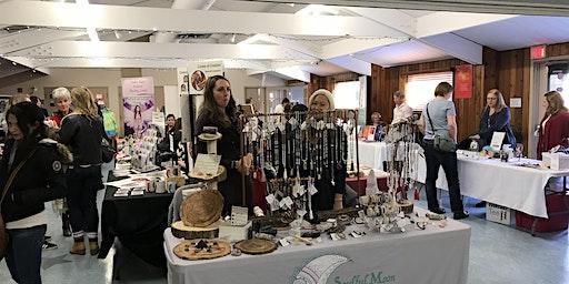 Spring Spirit and Soul Fair- Vendor Reservation