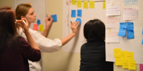Advanced-Certified Scrum Master (A-CSM) by Evolve Agility (Houston,TX) tickets