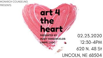 Art 4 The Heart