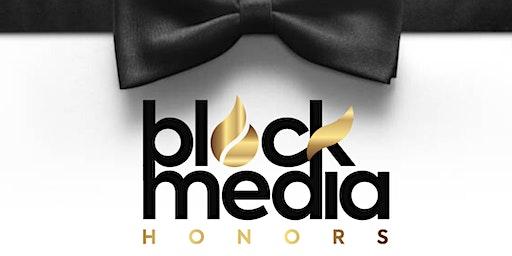 Black Media Honors™️ Awards Gala