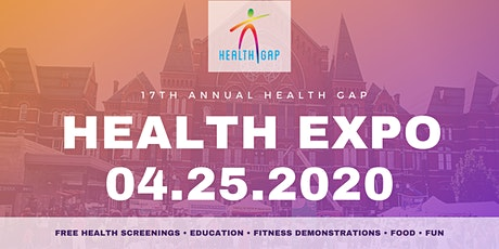17th Annual Health Expo tickets
