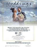 100th Bomb Group Wedding Showcase