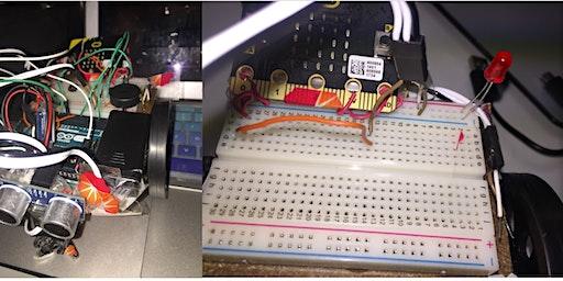 Summer Camp: Robotics Academy: Arduino Robotics: Grade 6-9: SOUTH CALGARY