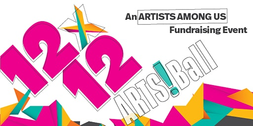 12x12 ARTS!Ball 2020