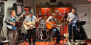 Guitars 4 Heroes Band