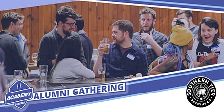 Academy Pittsburgh Alumni Gathering tickets
