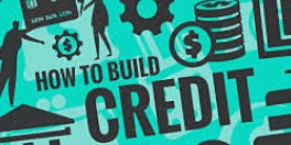 Building Credit Workshop