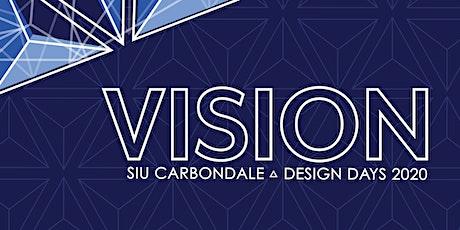 VISION - DESIGN DAYS 2020 tickets