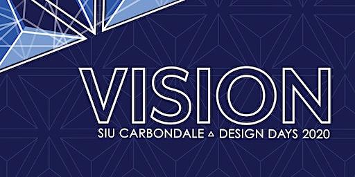 VISION - DESIGN DAYS 2020