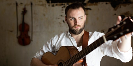 FFF presents: Nick Hart -  live English trad concert, with floor spots tickets