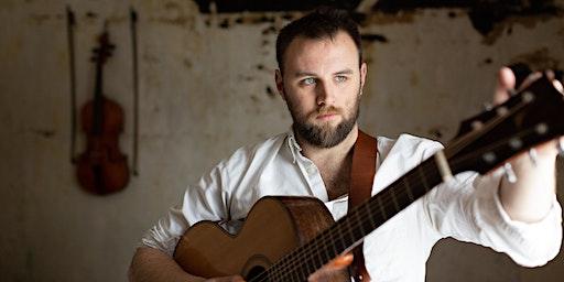 FFF presents: Nick Hart -  live English trad concert, with floor spots