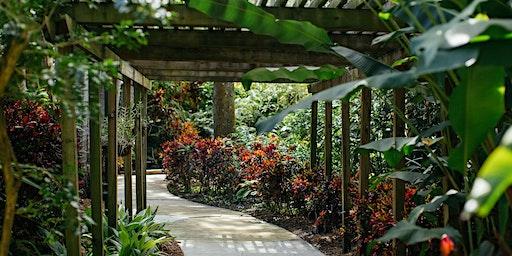 Max Adventure - Sunken Gardens