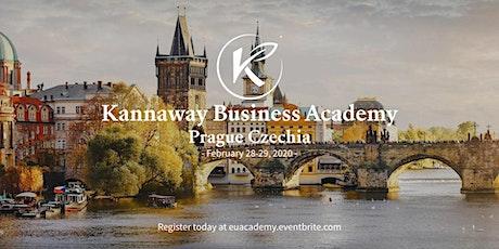 Kannaway Academy | Prague, Czechia tickets