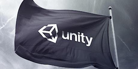 Unity | Corso Completo biglietti