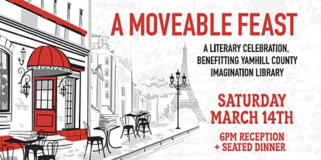 A Moveable Feast tickets